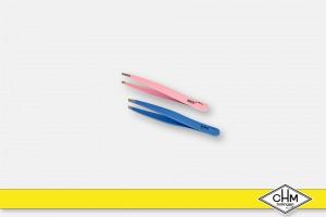 CHM Solingen - Tampondruck auf Metalle