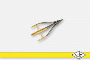 CHM Solingen - Vergolden von Medizinischen Instrumenten / Manicure